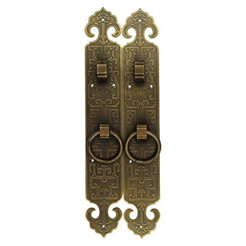 105ANR Antique Nickel  Finish 200/° Door Viewer Richelieu Hardware