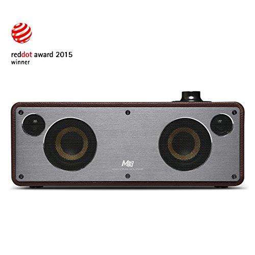 haut-parleur-sans-filenceinte-bluetoothggmm-m3-retro-wi-fi-bluetooth-stereo-speaker-en-cuir-avec-40w