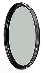 B+w 72mm Xs-pro Htc Kaesemann Circular Polarizer With Multi-resistant Nano Coating