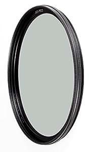 B+W Zirkularer Polarisationsfilter Käsemann (67mm, High Transmission, MRC Nano, XS-Pro, 16x vergütet, slim, Premium)