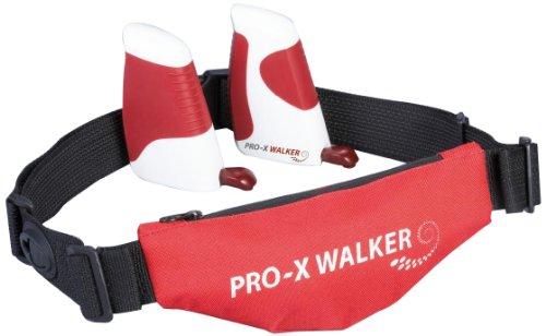 PRO-X WALKER Walking- und Fitnessgerät mit Komforttasche Strong