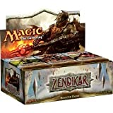 Magic the Gathering: Zendikar - 36 Booster (Englisch)