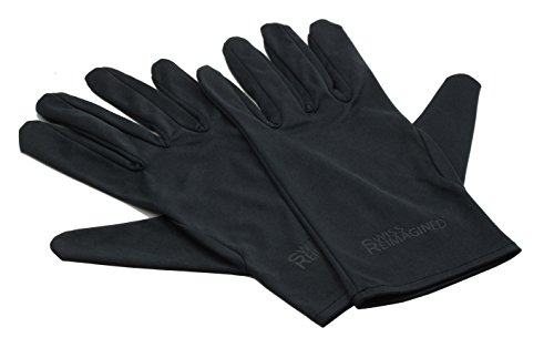 extra-small-black-touchscreen-compatible-lint-free-microfiber-inspection-gloves