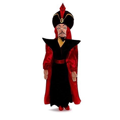 Disney; Aladdin's Jafar 65 cm großes weiches (Bear Grumpy Plüsch)