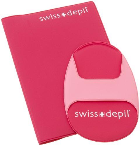 Promed Swiss Depil, Depilation und Peeling, Haarentfernung