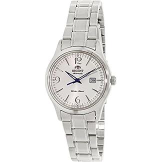 Orient Mujer Charlene NR1Q005W Plata Reloj automático de Acero Inoxidable