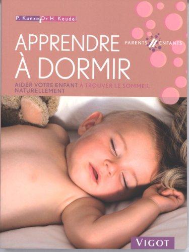Apprendre à dormir : Aider votre enfant à trouver le sommeil naturellement