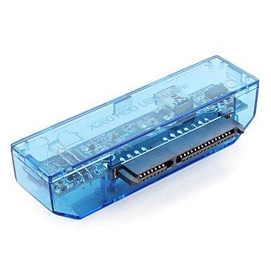 entransfer-Adapter für Xbox 360 Slim (blau) ()