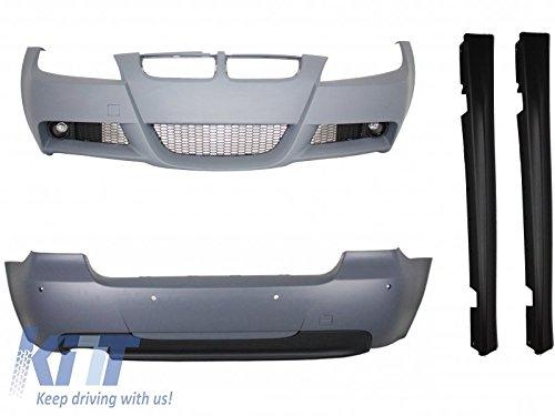 Kitt CBBME90MT Body kit BMW Serie 3E902005-2008m-technik design