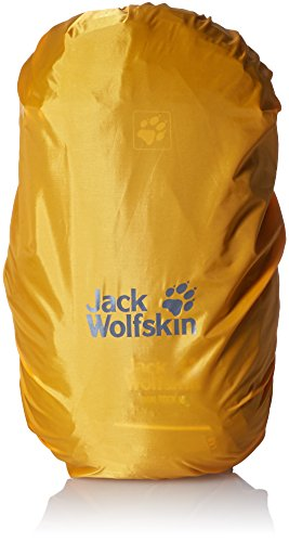 Jack Wolfskin Unisex Radrucksack Ham Rock 12 Black