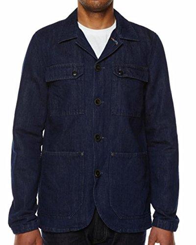 nudie-jeans-blousons-homme-veste-en-jean-bleu-indigo-ricco-l