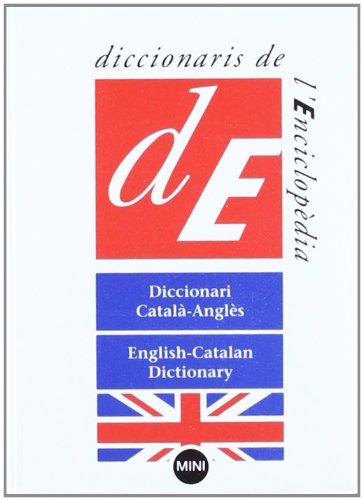 Diccionari MINI Català-Anglès / English-Catalan (Diccionaris Bilingües Mini) por Diversos autors
