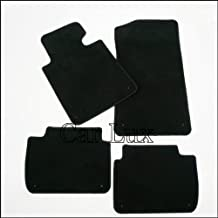 Car Lux - Alfombrillas a medida originales BMW Serie 3 E46 Touring Velour
