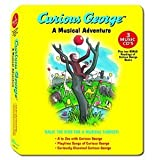 On a Musical Adventure by Curious George