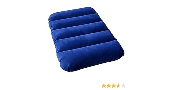 GEZICHTA Inflatable Travel Pillow Air