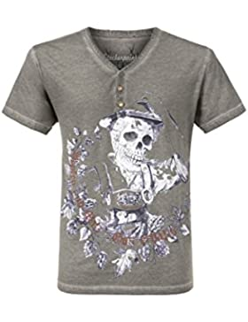 Michaelax-Fashion-Trade Stockerpoint - Herren Trachten T-Shirt, Oskar