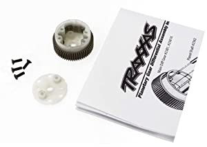 Traxxas 2381X Stampede Main Diff with Steel Ring Gear Modelo Car Parts