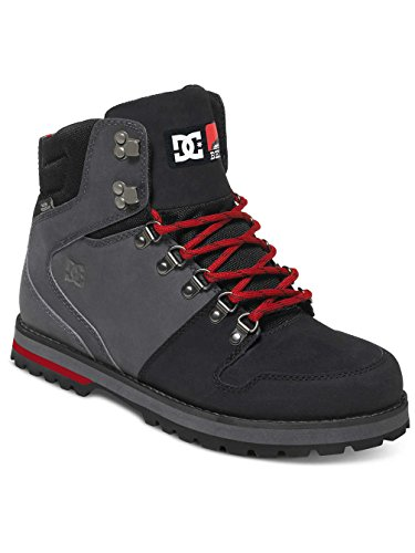 DC stivaletti Peary - Dark Shadow, Grigio (Dark Shadow), 44