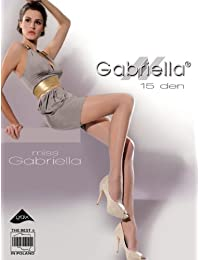 Collants MISS GABRIELLA, 15 le