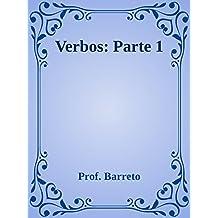 Verbos: parte 1 (Portuguese Edition)