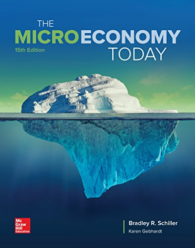 ebook loose leaf the micro economy today full pages all format rh sites google com Microeconomics Supply and Demand Principles of Microeconomics