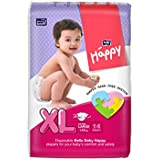 Bella Baby Happy Extra Large Diapers (14 Pieces)