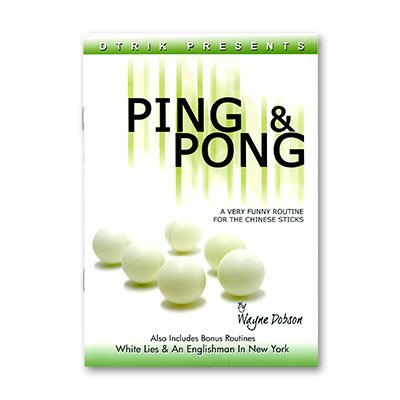 ping-and-pong-by-wayne-dobson-book