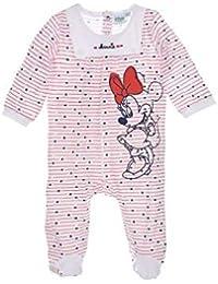 Amazon.fr   Disney - Bébé fille 0-24m   Bébé   Vêtements 8cd240d2ed7