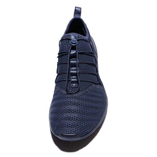 Nike Payaa Prem Qs, Chaussures de Running Entrainement Homme Bleu marine / Noir (Midnight Navy / Black)