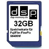 DSP Memory Z de 405155739289232GB tarjeta de memoria para Fujifilm FinePix S8400W