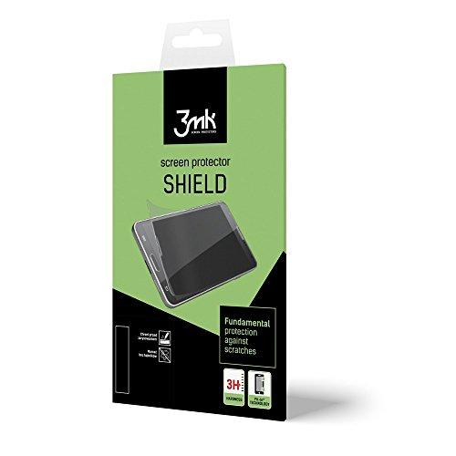 3MK F3MK_Shield_XPERIAE3 Shield Bildschirmschutzfolie für Sony Xperia E3