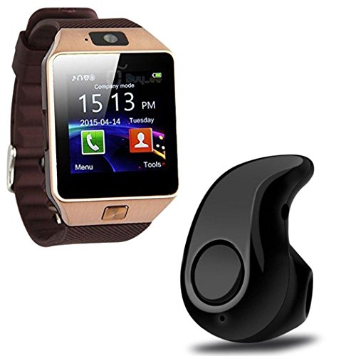 Lambent Bluetooth Smart Watch with Camer…, INR 999.00