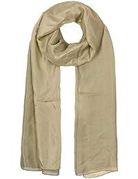 l'atteggiamento migliore 9a929 665a4 Amazon.it: foulard seta donna - PASSIGATTI: Abbigliamento