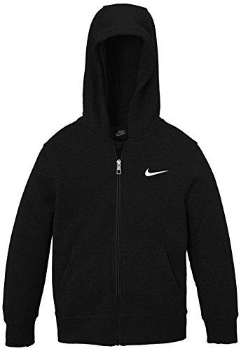 Nike 619069-010 - Sudadera con capucha para niños