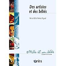 Des Artistes et des bébés - 1001 bb n°62