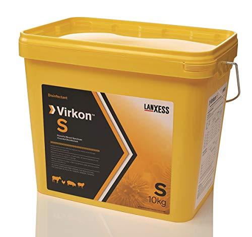 Chemours - Virkon S Multi-Purpose Disinfectant Powder x Size: 10 Kg