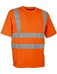 Suchergebnis auf Amazon.de für  warnschutz t-shirt baumwolle  Bekleidung 96260360c8