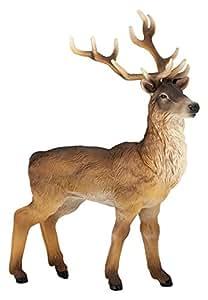 Papo - 53008 - Figurine - Animaux  - Cerf