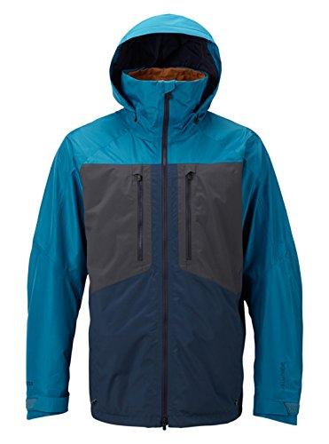 Ak 2l Jacket (Burton Herren Snowboard Jacke Ak 2L Swash Jacket)