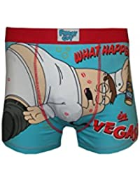 UWear **Great Value** Mens 2pk Family Guy Boxers Big Sizes Available