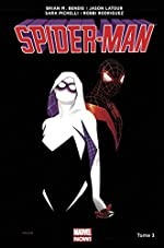 Spider-Man All-new All-different T03 de Brian M. Bendis