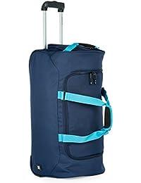 REVELATION Nooree - Bolso de viaje 3736172034, 71 x 35 x 32 cm, 70 L, Azul