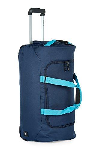 REVELATION Nooree – Bolso de viaje 3736172034, 71 x 35 x 32 cm, 70 L, Azul