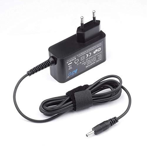 KFD 21W Stecker Netzteil Ladegerät Ladekabel für Amazon Echo Wireless Lautsprecher & Amazon Fire TV Power Cord (Neue 2nd Generation & 4K Ultra HD Streaming Gaming Edition) RE78VS AC Adapter 15V 1,4A