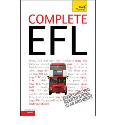 [(Complete English as a Foreign Language Beginner to Intermediate Course)] [Author: Sandra Stevens] published on (August, 2010)