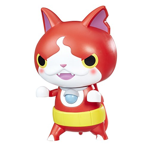 Yokai B9217el50 Yo-Kai Watch Paws de Fury Jibanyan électronique Figure