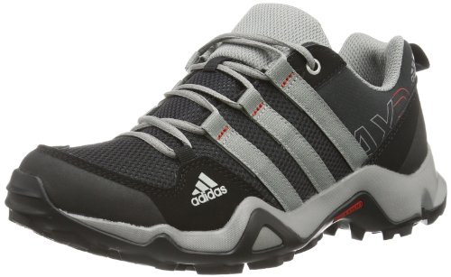 Adidas Performance Ax2 K D67136, Unisex Calzado Deportivo Para Niños - Fitness Negro / Blanco