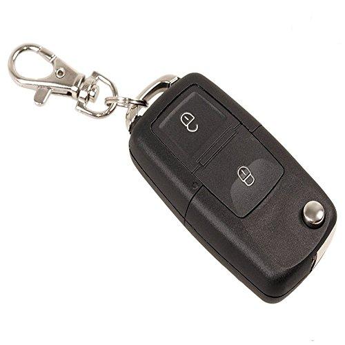 Maclean MCE107 boîtier de la clé de Voiture pour VW B5 Deux clés