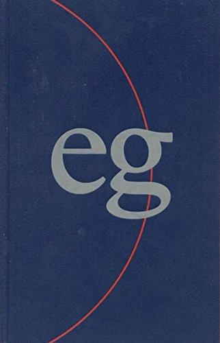 Evangelisches  Gesangbuch. Ausgabe für die Landeskirchen Rheinland, Westfalen und Lippe: Evangelisches Gesangbuch: Normalausgabe blau