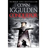 [ CONQUEROR BY IGGULDEN, CONN](AUTHOR)PAPERBACK